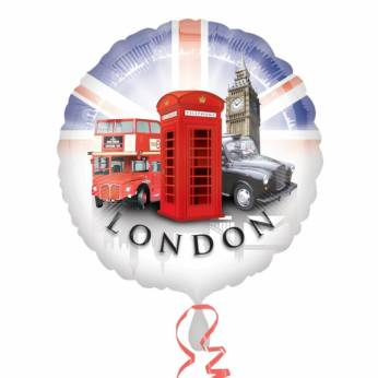 Folieballon London
